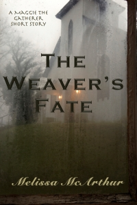The Weavers Fate Cover